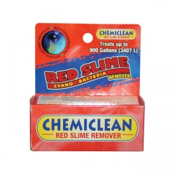 Chemi-clean Red Slime Remover 6 gr
