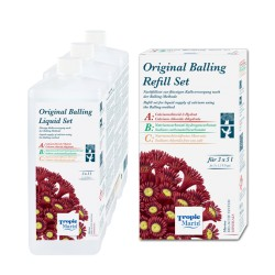 Баллинг Tropic Marin Bio Calcium Actif Liquid Refill 1690 g