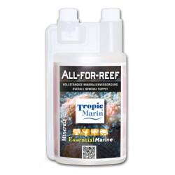 Tropic Marin ALL-FOR-REEF (комплексная добавка в риф)