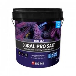 Морская соль Red Sea Coral Pro Salt (7 кг)