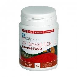 Dr. Bassleer Biofish Food garlic XL