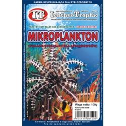 Ichthyo Trophic Mikroplankton 100g (микропланктон)