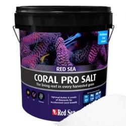 Морская соль Red Sea Coral Pro Salt (на развес)