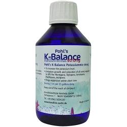 K-Balance Strong (концентрированный калий для рифа)