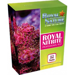 Royal Nature Nitrite professional test kit