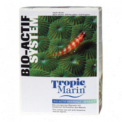 Tropic Marin BIO-ACTIF Sea Salt 4кг (морская соль)