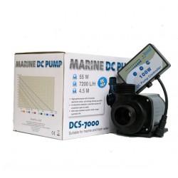 Подьемная помпа JEBAO DCS-7000