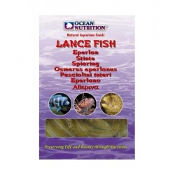 Заморозка Lance Fish (корюшка) 100g