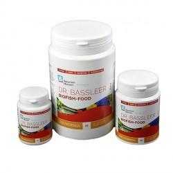 Dr. Bassleer Biofish Food gse/moringa L