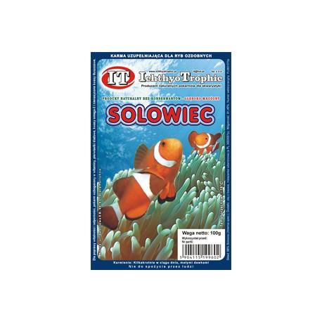 Ichthyo Trophic Solowiec 100g
