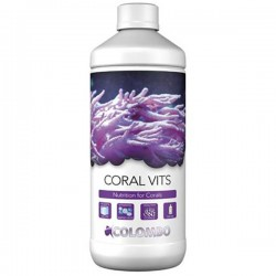 Colombo Coral vits (добавка для твердых кораллов)