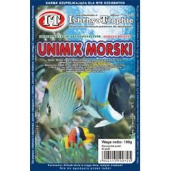 Ichthyo Trophic Unimix morski 100g (смесь морская)