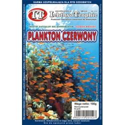 Ichthyo Trophic Plankton chervoniy 100g (красный планктон)