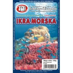 Ichthyo Trophic Ikra morska 100g (икра морской рыбы)