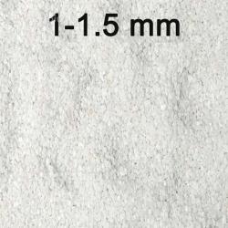 Pearl White Sand 7kg (белоснежный песок)