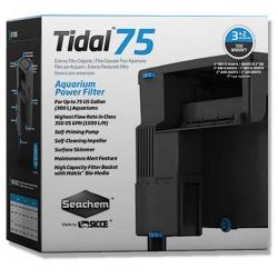 Seachem Tidal 75 (внешний фильтр)
