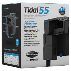 Seachem Tidal 55 (внешний фильтр)