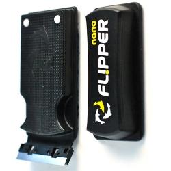 FLIPPER NANO (скребок для аквариума до 6 мм)