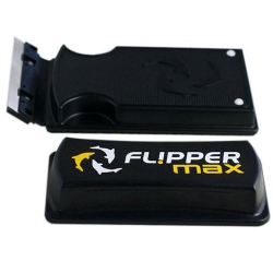 FLIPPER MAX (скребок для аквариума до 24 мм)