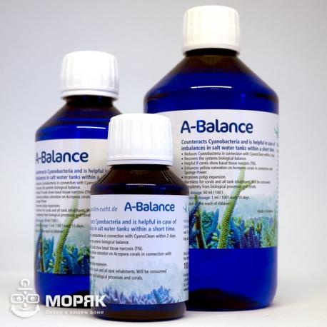 Korallen-Zucht A-Balance (против цианобактерии)