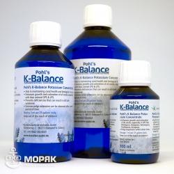 Korallen-Zucht K-Balance (добавка калия для рифа)