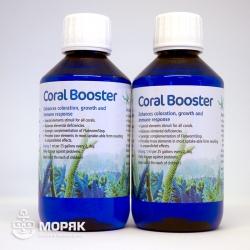 Coral Booster (добавка для роста и окраса кораллов)