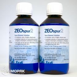 ZEOspur 2 Concentrate (яркий цвет кораллов за 24 часа)