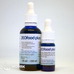 Korallen Zucht ZEOfood plus (корм для бактерий и кораллов)