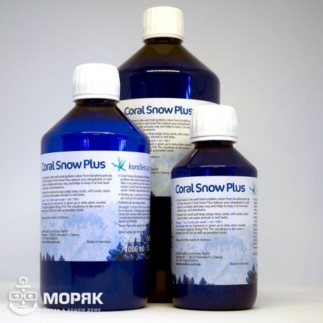 Coral Snow Plus (удаление фосфатов и органики в рифе)