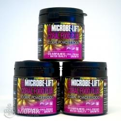 Microbe-Lift Coral Food Plus - корм для всех видов кораллов