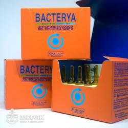 Equo BACTERYA - биологический активатор азотного цикла