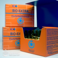 Equo BIO-EXTRA - удаление нитратов и фосфатов
