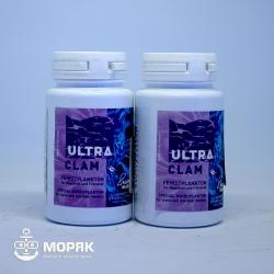 Ultra Clam (микропланктон для кораллов)