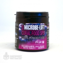 Microbe-Lift Coral Food SPS - корм для SPS кораллов