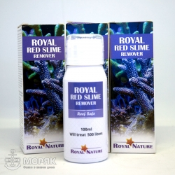 ROYAL RED SLIME remover (против циано в рифе)