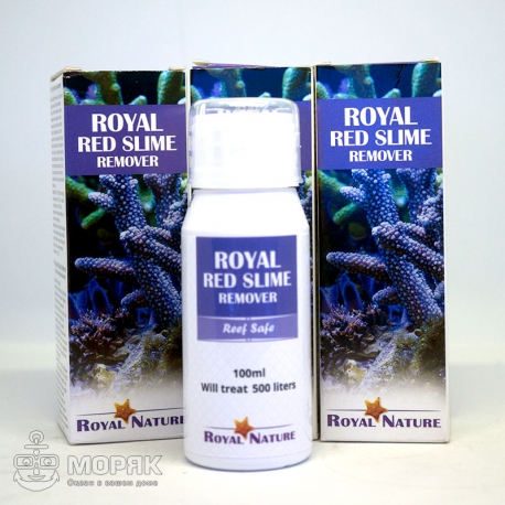 ROYAL RED SLIME remover (против циано в рифе)