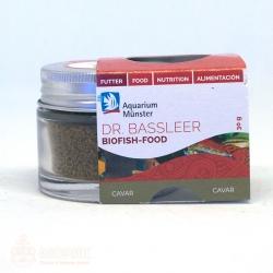 Корм для рыб, Dr. Bassleer Biofish Food cavar 30 гр