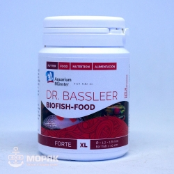Dr. Bassleer Biofish Food forte XL