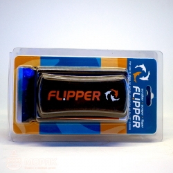 FLIPPER STANDART (скребок для аквариума до 12 мм)