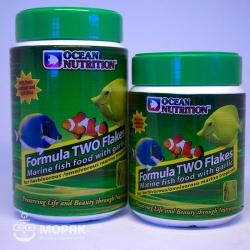 Ocean Nutrition Formula two (хлопья для травоядной рыбы)