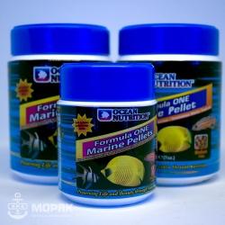 Ocean Nutrition Formula One Marine Pellet S (гранулы для рыбы)