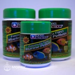 Ocean Nutrition Formula Two Marine Pellet S (гранулы для рыбы)