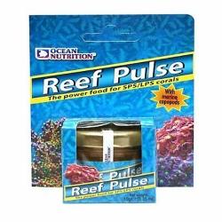 Ocean Nutrition Reef Pulse Nano (корм для кораллов)