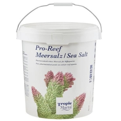 Tropic Marin PRO-REEF Sea Salt, 10 кг (морская соль)