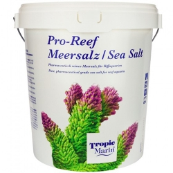 Tropic Marin PRO-REEF Sea Salt, 25кг (морская соль для рифа)