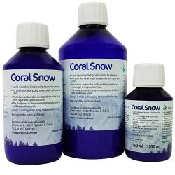 Coral Snow (удаление органики в рифе)