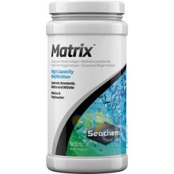 Seachem Matrix (макропористый наполнитель)