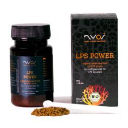 Nyos LPS POWER (корм для кораллов)