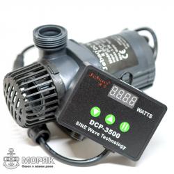 Подъемная помпа JEBAO DCP-3500