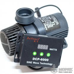 Подъемная помпа JEBAO DCP-6000